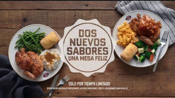 Boston Market TV Spot, 'Pollo rostizado en dos nuevos sabores' [Spanish] - Thumbnail 7