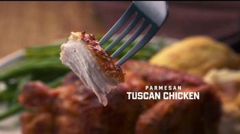 Boston Market TV Spot, 'Pollo rostizado en dos nuevos sabores' [Spanish] - Thumbnail 4