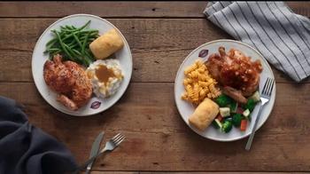 Boston Market TV Spot, 'Pollo rostizado en dos nuevos sabores' [Spanish] - Thumbnail 6