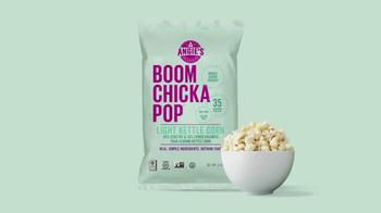 Angie's Boom Chicka Pop TV Spot, 'Punching Bag' - Thumbnail 7