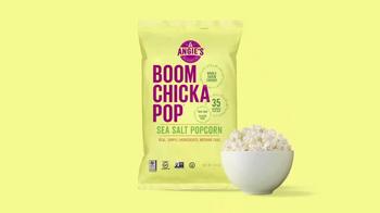Angie's Boom Chicka Pop TV Spot, 'Punching Bag' - Thumbnail 6