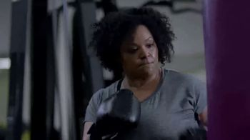 Angie's Boom Chicka Pop TV Spot, 'Punching Bag'