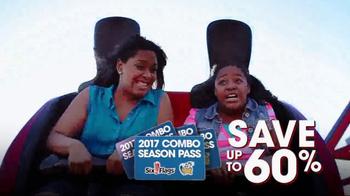 Six Flags TV Spot, 'Super Hero' - Thumbnail 3