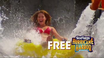 Six Flags TV Spot, 'Super Hero' - Thumbnail 7