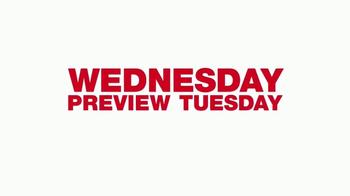 Macy's One Day Sale TV Spot, 'Juniors Denim, Dresses and Suits' - Thumbnail 3