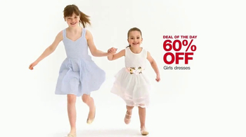 Macy's One Day Sale TV Spot, 'Juniors Denim, Dresses and Suits' - Thumbnail 7