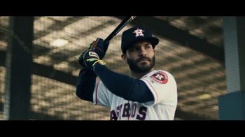 Major League Baseball TV Spot, 'This Season: Point Four' - Thumbnail 7