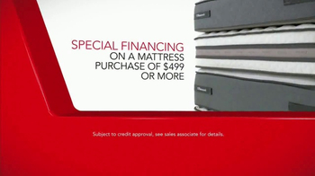 Macy's One Day Mattress Sale TV Spot, 'Major Brands' - Thumbnail 5