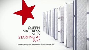 Macy's One Day Mattress Sale TV Spot, 'Major Brands' - Thumbnail 4