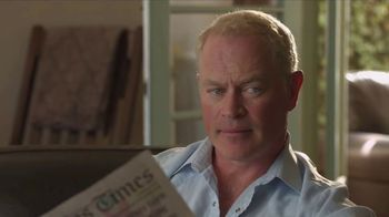 Safe Kids TV Spot, 'Changing the News: Fire Safety' Feat. Neal McDonough