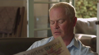 Safe Kids TV Spot, 'Changing the News: Fire Safety' Feat. Neal McDonough - Thumbnail 2