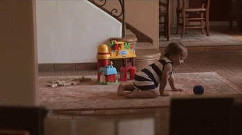Safe Kids TV Spot, 'Changing the News: Fire Safety' Feat. Neal McDonough - Thumbnail 5