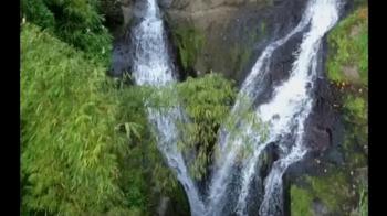 Pure Grenada TV Spot, 'Discover Waterfalls' - Thumbnail 1