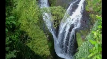 Pure Grenada TV Spot, 'Discover Waterfalls' - Thumbnail 2