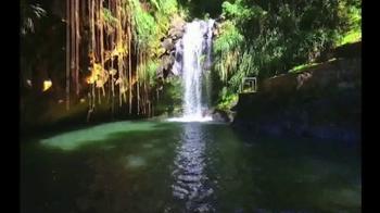 Pure Grenada TV Spot, 'Discover Waterfalls' - Thumbnail 4