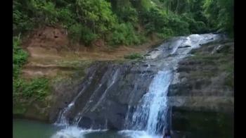 Pure Grenada TV Spot, 'Discover Waterfalls' - Thumbnail 5
