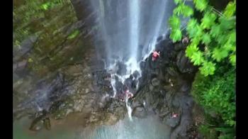 Pure Grenada TV Spot, 'Discover Waterfalls' - Thumbnail 7