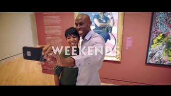 Arkansas Department of Parks & Tourism TV Spot, 'Weekends' - Thumbnail 9