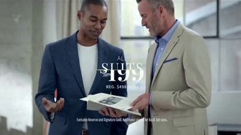 JoS. A. Bank Super Tuesday Sale TV Spot, 'Nearly Everything' - Thumbnail 4