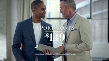 JoS. A. Bank Super Tuesday Sale TV Spot, 'Nearly Everything' - Thumbnail 5