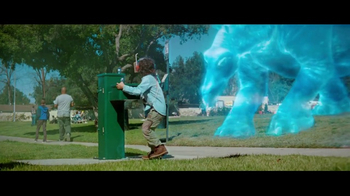 AT&T 5G Network TV Spot, 'Kid' - 27 commercial airings