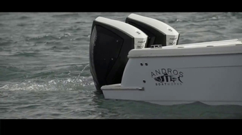 Andros Boatworks TV Spot, 'Adventure' - Thumbnail 2