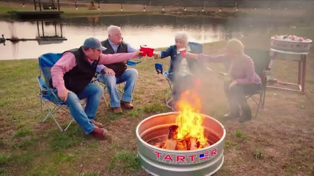 Tarter Farm & Ranch Equipment TV Commercial, 'Galvanized Steel'