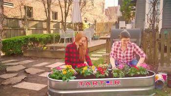 Tarter Farm & Ranch Equipment TV Spot, 'Galvanized Steel' - Thumbnail 2