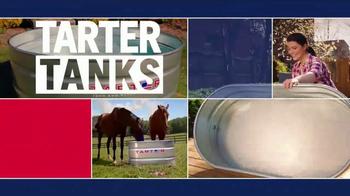 Tarter Farm & Ranch Equipment TV Spot, 'Galvanized Steel' - Thumbnail 3