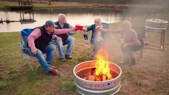 Tarter Farm & Ranch Equipment TV Spot, 'Galvanized Steel'