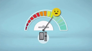 Consumer Cellular TV Spot, 'Be Happy: First Month Free: Plans $10+ a Month' - Thumbnail 1