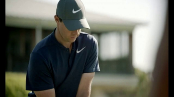 Nike Golf TV Spot, 'Longest Drive Gets to Drive' Ft. Rory McIlroy - Thumbnail 1