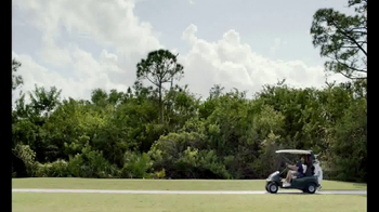Nike Golf TV Spot, 'Longest Drive Gets to Drive' Ft. Rory McIlroy - Thumbnail 3