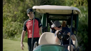Nike Golf TV Spot, 'Longest Drive Gets to Drive' Ft. Rory McIlroy - 4 commercial airings