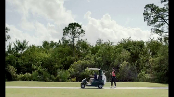 Nike Golf TV Spot, 'Longest Drive Gets to Drive' Ft. Rory McIlroy - Thumbnail 5