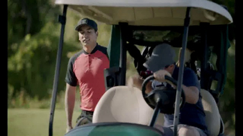 Nike Golf TV Spot, 'Longest Drive Gets to Drive' Ft. Rory McIlroy - Thumbnail 6
