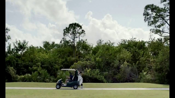 Nike Golf TV Spot, 'Longest Drive Gets to Drive' Ft. Rory McIlroy - Thumbnail 7