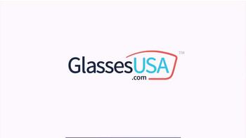 GlassesUSA.com TV Spot, 'Beats That I'm Droppin' - Thumbnail 9
