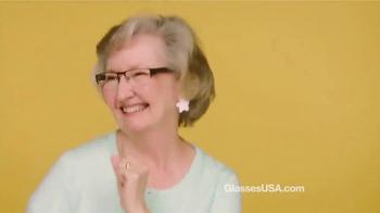 GlassesUSA.com TV Spot, 'Beats That I'm Droppin' - Thumbnail 6