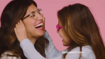 GlassesUSA.com TV Spot, \'Beats That I\'m Droppin\'