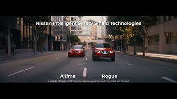 Nissan TV Spot, 'Stops When You Don't' [T2] - Thumbnail 8