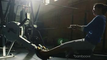 BambooHR TV Spot, 'HR Fighter' - Thumbnail 4