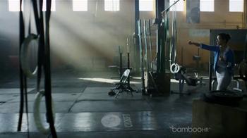BambooHR TV Spot, 'HR Fighter' - Thumbnail 7