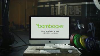 BambooHR TV Spot, 'HR Fighter' - Thumbnail 9