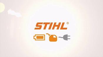 STIHL TV Spot, 'Pick Your Power: Single Charge' - Thumbnail 7