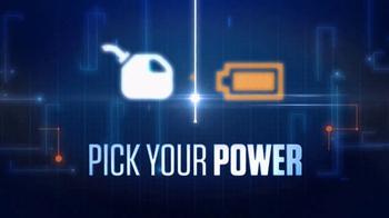 STIHL TV Spot, 'Pick Your Power: Single Charge' - Thumbnail 1
