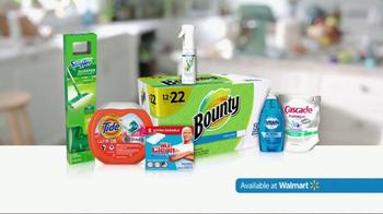 Procter & Gamble TV Spot, 'Life Ready: Cupcakes' - Thumbnail 8