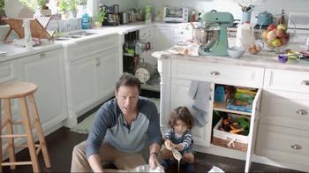 Procter & Gamble TV Spot, 'Life Ready: Cupcakes' - Thumbnail 2