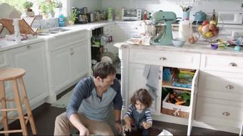 Procter & Gamble TV Spot, 'Life Ready: Cupcakes' - Thumbnail 3