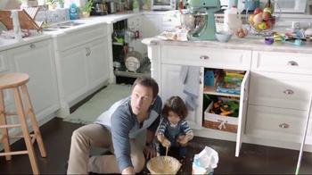 Procter & Gamble TV Spot, 'Life Ready: Cupcakes' - Thumbnail 4
